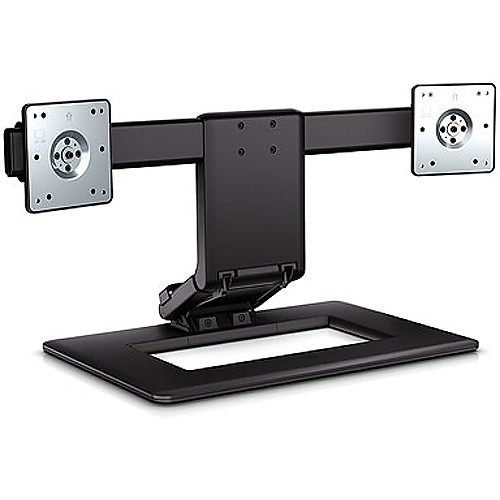 HP Adjustable Dual Display Stand for Notebook PCs