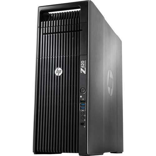 HP Z620 Series B2B77UT Workstation Computer
