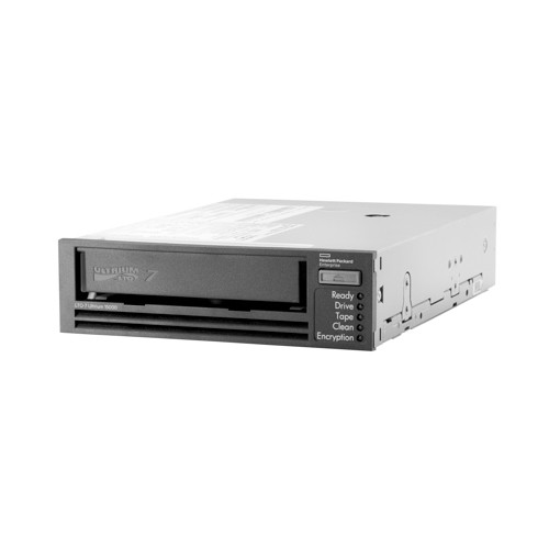 HP HPE StoreEver LTO-7 Ultrium 15000 Internal Tape Drive