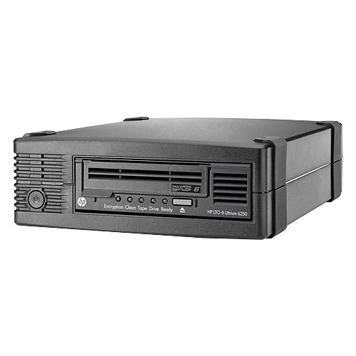 HP StoreEver LTO-6 Ultrium 6250 Tape Drive