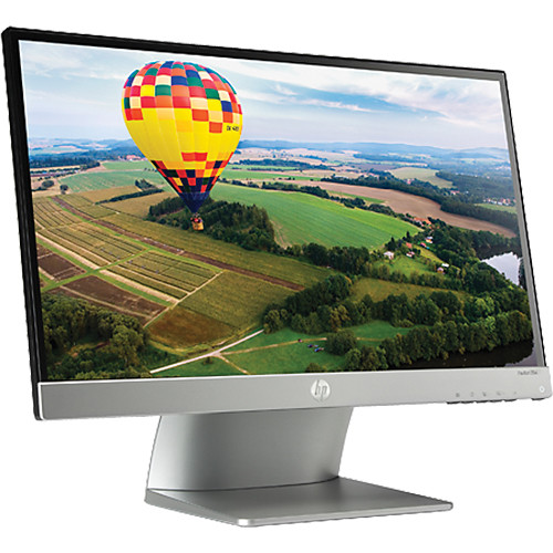 """HP Pavilion 20xi 20"""" IPS LED Backlit Monitor"""