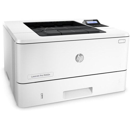 HP LaserJet Pro M402n Monochrome Laser Printer