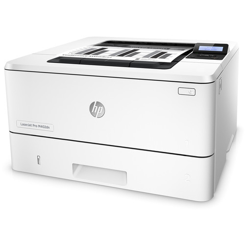 HP LaserJet Pro M402dn Monochrome Laser Printer