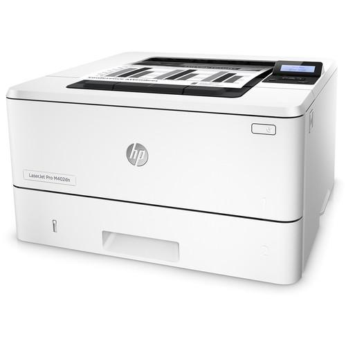 HP LaserJet Pro M402dn Laser Printer