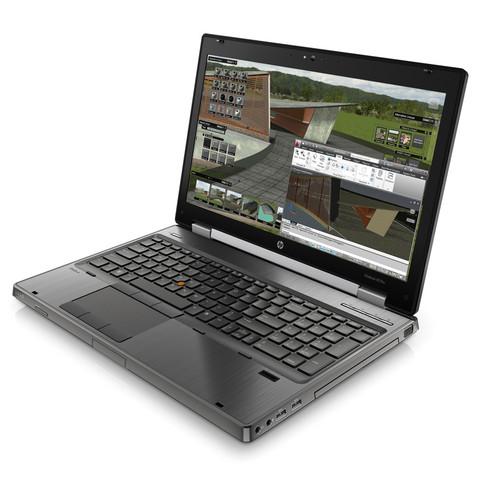 """HP 8570w C6Y88UT 15.6"""" EliteBook Mobile Workstation"""