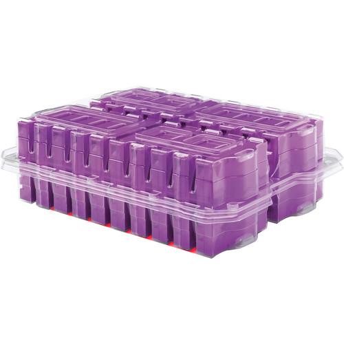 Hewlett Packard Enterprises LTO-6 Ultrium 6.25TB MP RW Eco Case Data Cartridge (20 Pack)