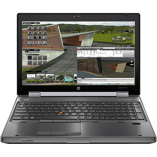 HP EliteBook 8770w C7A69UT Mobile Workstation