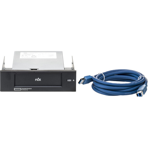 HP C8S06A RDX USB 3.0 Internal Docking Station