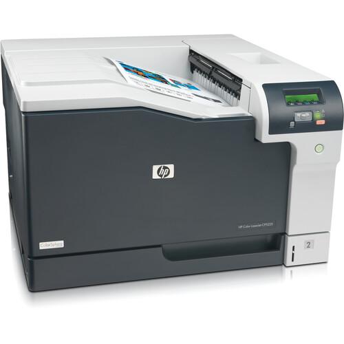 HP CP5225n LaserJet Professional Color Laser Printer
