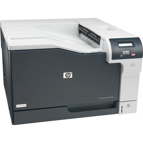 HP CP5225dn LaserJet Professional Color Laser Printer