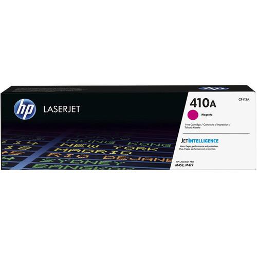 HP 410A Magenta LaserJet Toner Cartridge