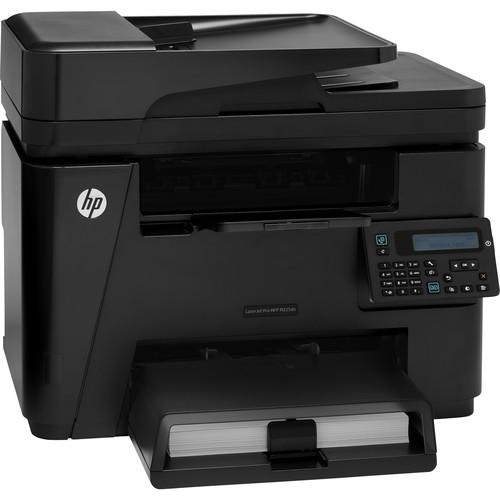 HP M225dn LaserJet Pro All-in-One Laser Printer