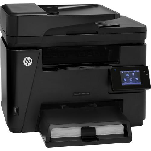 HP M225dw LaserJet Pro All-in-One Laser Printer
