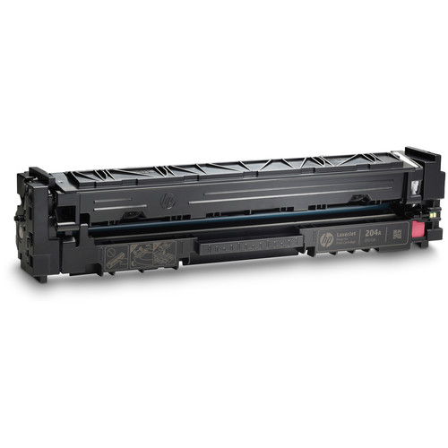 HP 204A Magenta Toner Cartridge