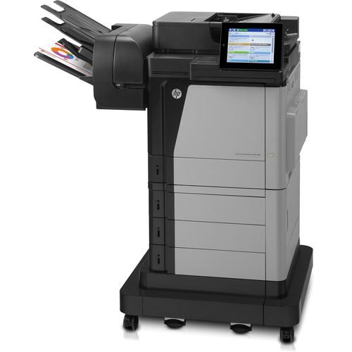 HP Color LaserJet Enterprise Flow M680z All-in-One Laser Printer