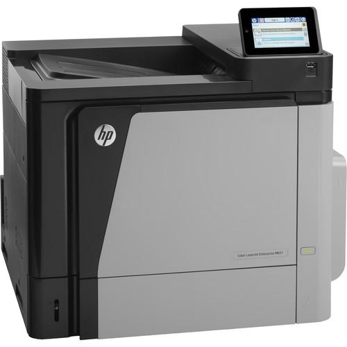 HP LaserJet Enterprise M651dn Color Laser Printer