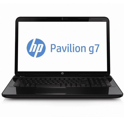 """HP Pavilion g7-2270us 17.3"""" Notebook Computer (Sparkling Black)"""