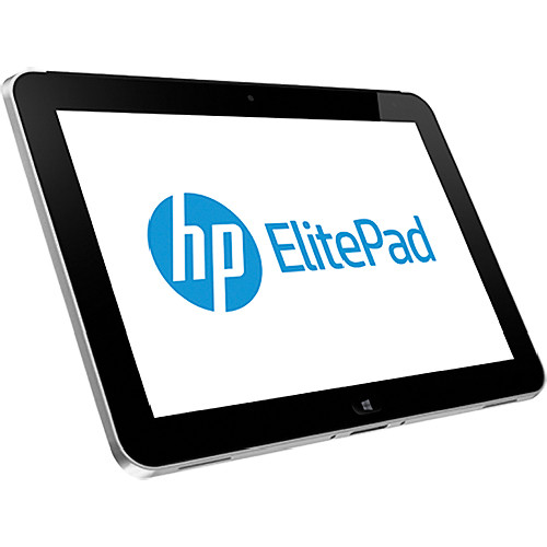 """HP 32GB ElitePad 900 10.1"""" Tablet (T-Mobile)"""