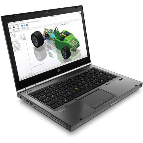 "HP 8470w 14"" EliteBook Mobile Workstation D3J98UT#ABA"