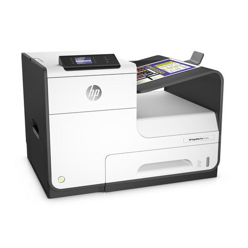 HP PageWide Pro 452dw Inkjet Printer