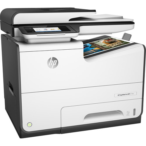 HP PageWide Pro 577dw All-in-One Inkjet Printer