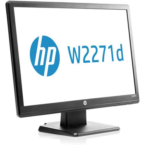 "HP w2271d 21.5"" Diagonal LED Monitor"