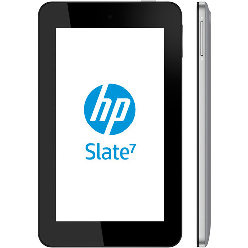 HP 8GB Slate 7 Tablet (Silver)