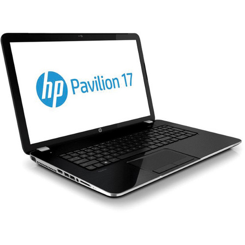 "HP Pavilion 17-e020us 17.3"" Notebook Computer (Silver)"