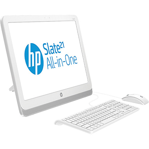 HP Slate 21 All-In-One Android Touchscreen Desktop Computer