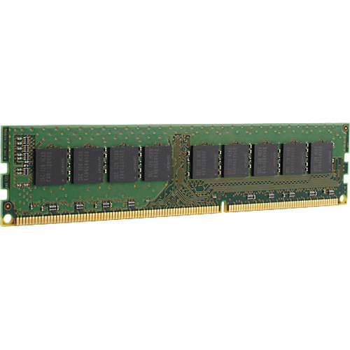 HP 16GB DDR3 1866 MHz ECC Registered Memory Module