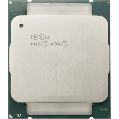 HP Intel Xeon E5-2637v2 3.5 GHz Processor for Z620 Workstations