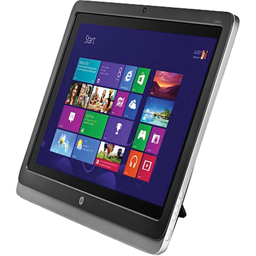"HP EliteDisplay S230tm 23"" 16:9 Multi-Touch IPS Monitor"