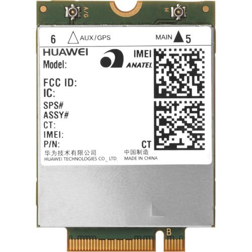 HP E5M76UT hs3110 HSPA+ Mobile Broadband Module (Smart Buy)