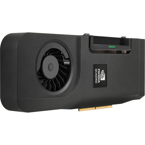 HP Quadro K2100 MXM Interface Graphics Card (Smart Buy Pricing)