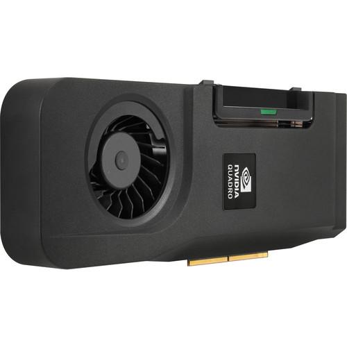 HP Quadro K3100 MXM Interface Graphics Card (Smart Buy Pricing)