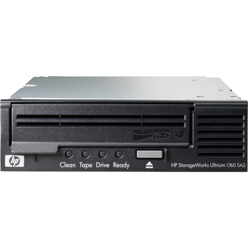HP StorageWorks LTO-4 Ultrium 1760 SAS Internal Tape Drive