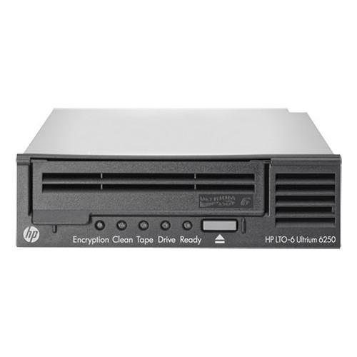 HP StoreEver LTO-6 Ultrium 6250 SAS Internal Tape Drive