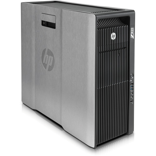 HP Z820 Series F1K13UT Mini Tower Workstation