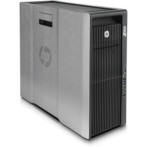 HP Z820 Series F1K14UT Mini Tower Workstation