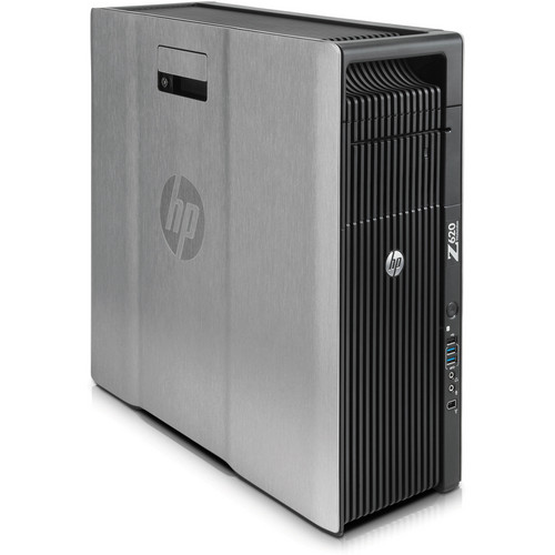 HP Z620 Series F1K30UT Tower Workstation
