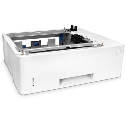 HP F2A72A LaserJet 550-Sheet Paper Tray