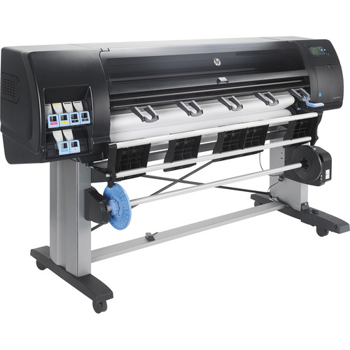 "HP Designjet Z6600 60"" Production Printer"