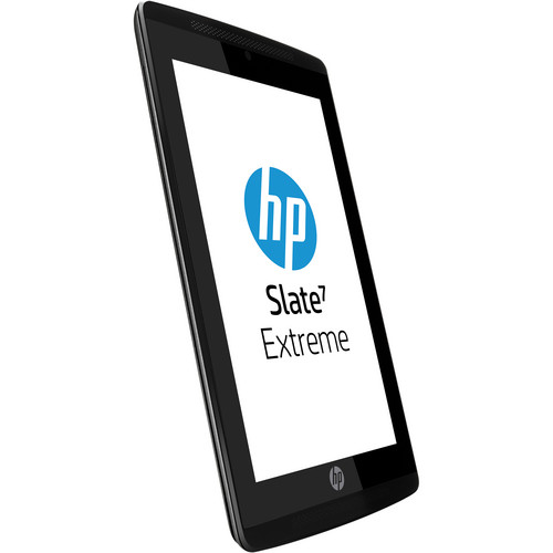 HP 16GB Slate 7 Extreme 4400US Tablet (Slate Silver)