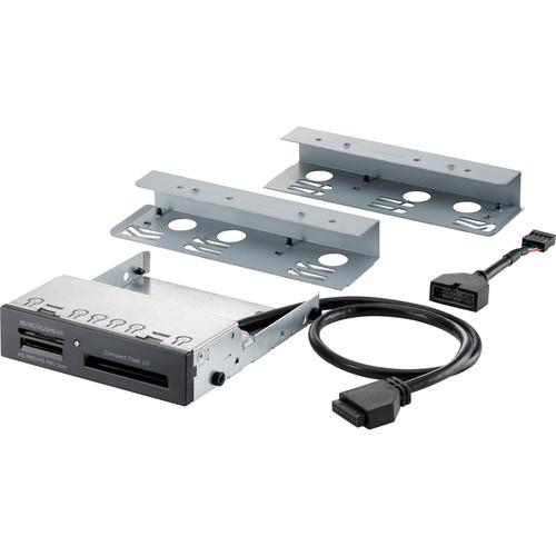 HP F4N90AA 15-in-1 USB 3.0 Media Card Reader