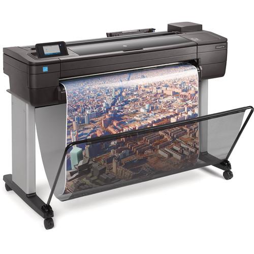 "HP DesignJet T730 36"" Thermal Inkjet Printer"