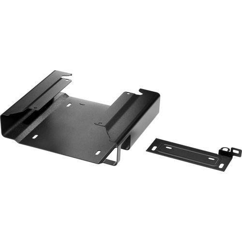 HP Security Dual-VESA Mounting Sleeve for Mini Desktop Computer