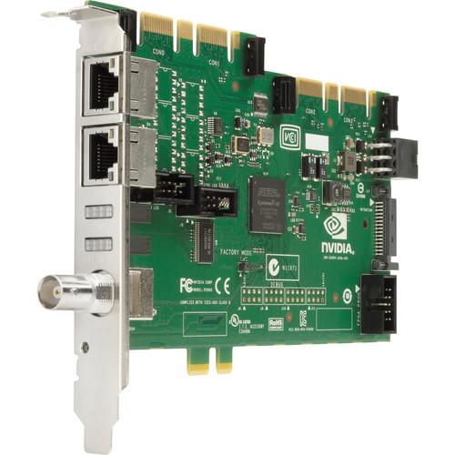 HP NVIDIA Quadro Sync Board