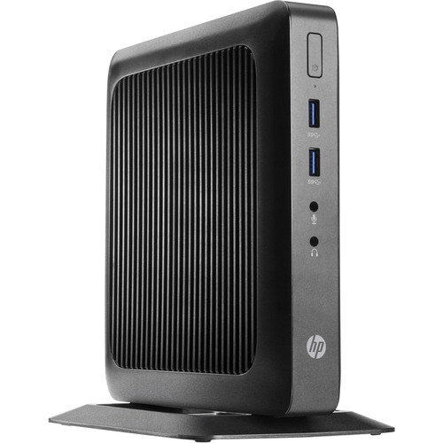 HP t520 G9F10AT Flexible Thin Client (ENERGY STAR)