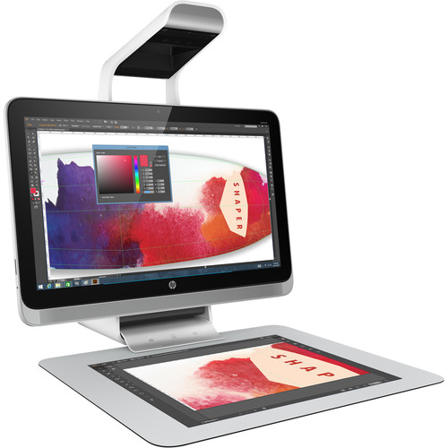 """HP 23"""" Sprout Pro Immersive Multi-Touch Computer"""