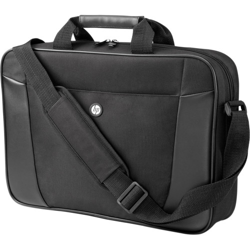 """HP Essential Top-Load Briefcase for 15.6"""" Notebook"""